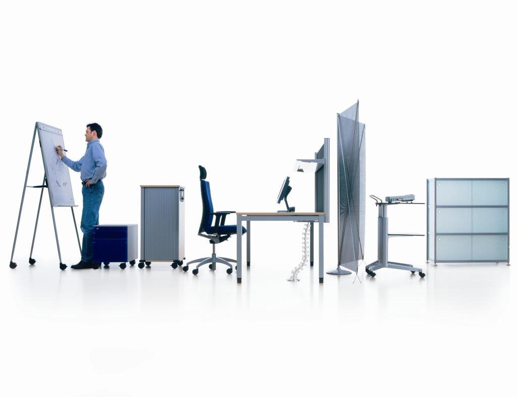 Ventajas de comprar una fuente de red para la oficina for Red de una oficina