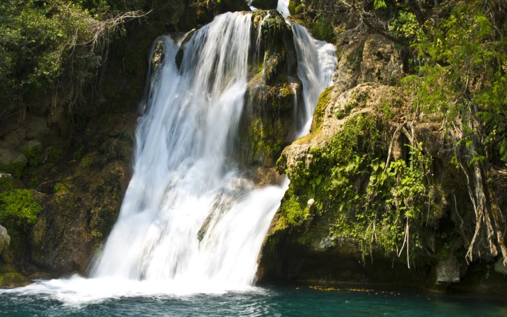 cascadas naturales y fuentes de agua modernas fuentes de
