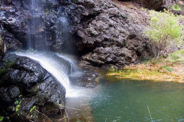 Las mejores aguas termales en espa a aguafria for Aguas termales naturales en madrid
