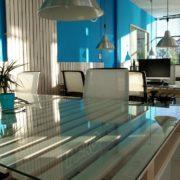 Fuentes de agua para oficinas